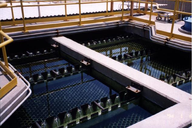 高密度沉淀池